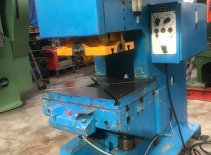 WMW-PED63-2 eccentric press