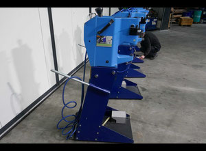 Eckold KF 170 PD Notching machine