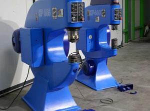 Děrovací stroj Eckold KF 460