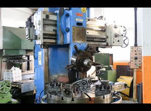 Defum KNA 110-135A Karusselldrehmaschine