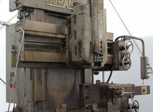 Morando VK09 vertical turret lathe