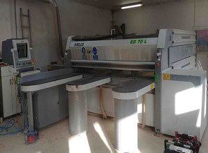 Biesse Selco EB70L Panel saw