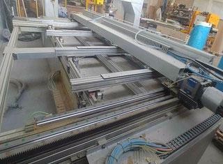Mz Project CNC Hopper P90508046