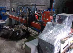Hypertherm CNC4000 Schneidemaschine - Plasma / gas