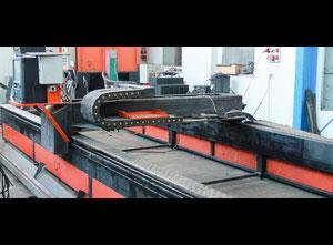 Cr Electronic S.r.l. HD-6-20 Schneidemaschine - Plasma / gas