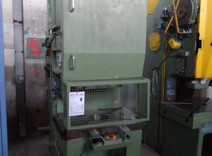 LEINHAAS DWP 63  CN Hydraulic Single Column Press - Differental Path Press - High Speed Press