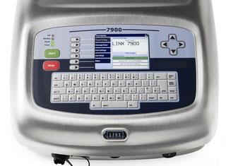 Linx CIJ 7900 Spectrum P90509059