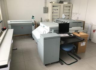 OCE TDS 700 P90509074