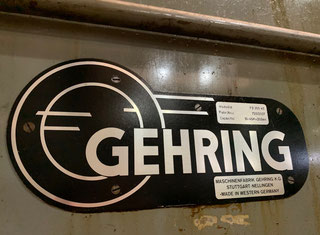 Gehring P3 350-45 P90509092