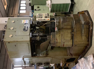 Used Gehring P3 350-45 Lapping finishing machine