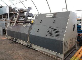 Sahinler 4R HSS 30-350NC P90509097