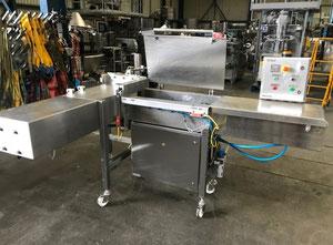 Arcall C30 Molkerei - Käseherstellung-, Käseverpackung- und Käseportioniermaschine