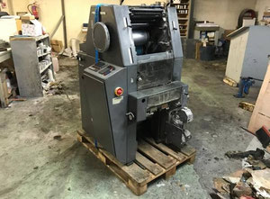 Heidelberg TOK Offset one colour