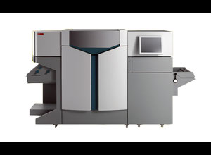Continous Feed Printer OCE VarioStream 7300 OCE, incl.  Buffer, Unwinder, Job Seperator and OCE PRISMA Production Server