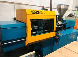 Dr. Boy 50 M - 80 M Spritzgießmaschine
