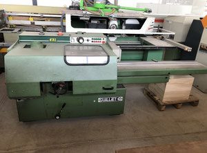 GUILLET KXY 220X120 Planing machine