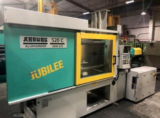 Arburg 520 C P90510088