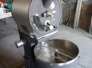 Otto Swadlo V6 Coffee roaster