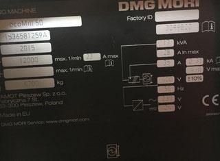 Dmg Mori Ecomill 50 P90513003
