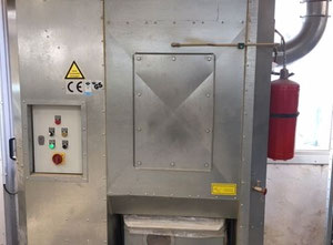 Nestro NE160 Dust collector