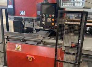 Megaform 35Tx1000 Abkantpresse CNC/NC