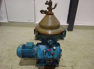 Alfa Laval MOPX 205 Zentrifuge