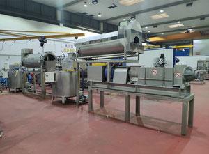 Bibun Corp Surimi Lebensmittelmaschinen