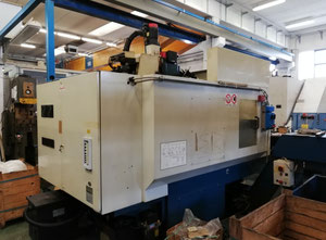 Used DAEWOO ACE-V35 Machining center - vertical