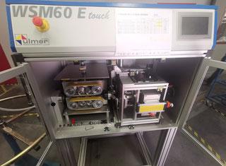 Ulmer WSM 60E P90514011
