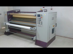 Montti 75 CFE 2000 Rotary textile printer