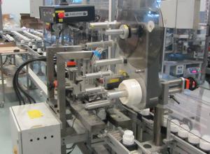 Harland TSB UNIT Etikettiermaschine
