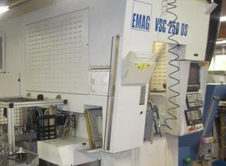 Emag VSC 250 DS P90514021