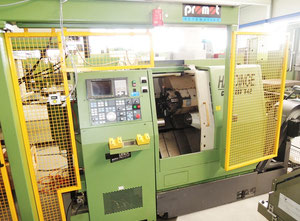 HARDINGE CONQUEST T 42 SP Drehmaschine CNC