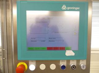 Groninger MCS301R P90514025