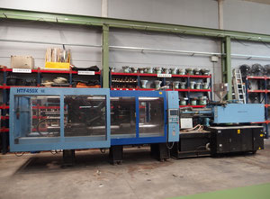 Haitian HTF 450X SE Injection moulding machine