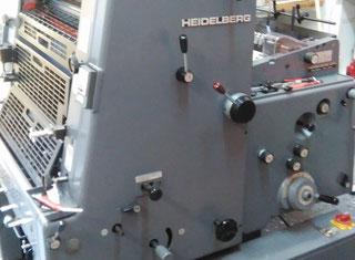 Heidelberg GTO 52 P90514047