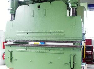 Pressa piegatrice LVD PPNMZ 300/31-40