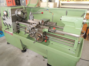 Colchester MASCOT 1600 Universal Toolroom lathe