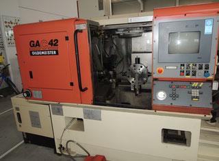 Gildemeister GAC 42 8 axis P90514076