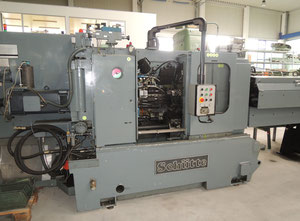 Schütte SF 20 DNT Multispindle automatic lathe