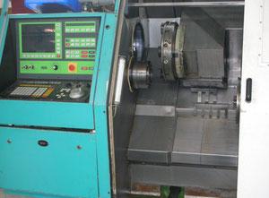 Torno multihusillos automático Traub TNS  65 / 80 D