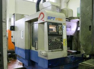 Hyundai SPT V550D P90514094