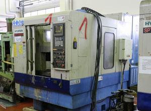 Hyundai SPT V30TD CNC Fräsmaschine Vertikal