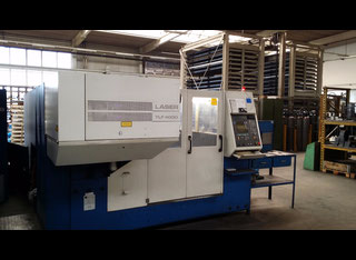 Trumpf TC L 3030 4000W + LiftMaster P90514099