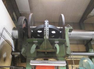 Simmering-Graz-Pauker FS 23/90 - Maskin P90514116