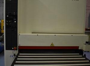 Calibratrice levigatrice usata Scm Group SANDYA 10 RCS 110
