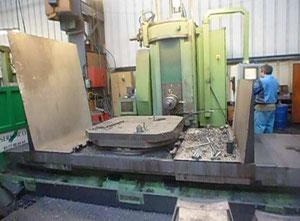 CSEPEL 2000x1250x1250 Table type boring machine CNC