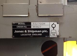 Jones And Shipman FORMAT 700 P90514143
