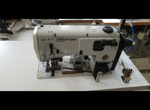 Durkopp Adler 195-171521 Automatic sewing machine