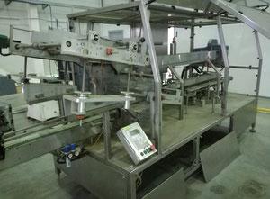 Liad Engineering CRW 6K Verpackungsmaschinen